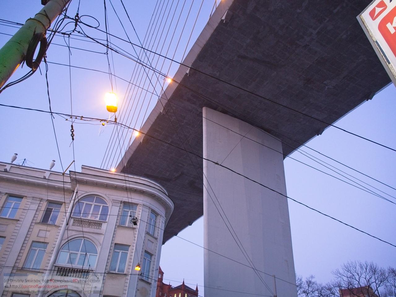 """SMI72180-Blog-241 Путешествия  Владивосток. """"У нас тоже можно гулять пешком!"""""""