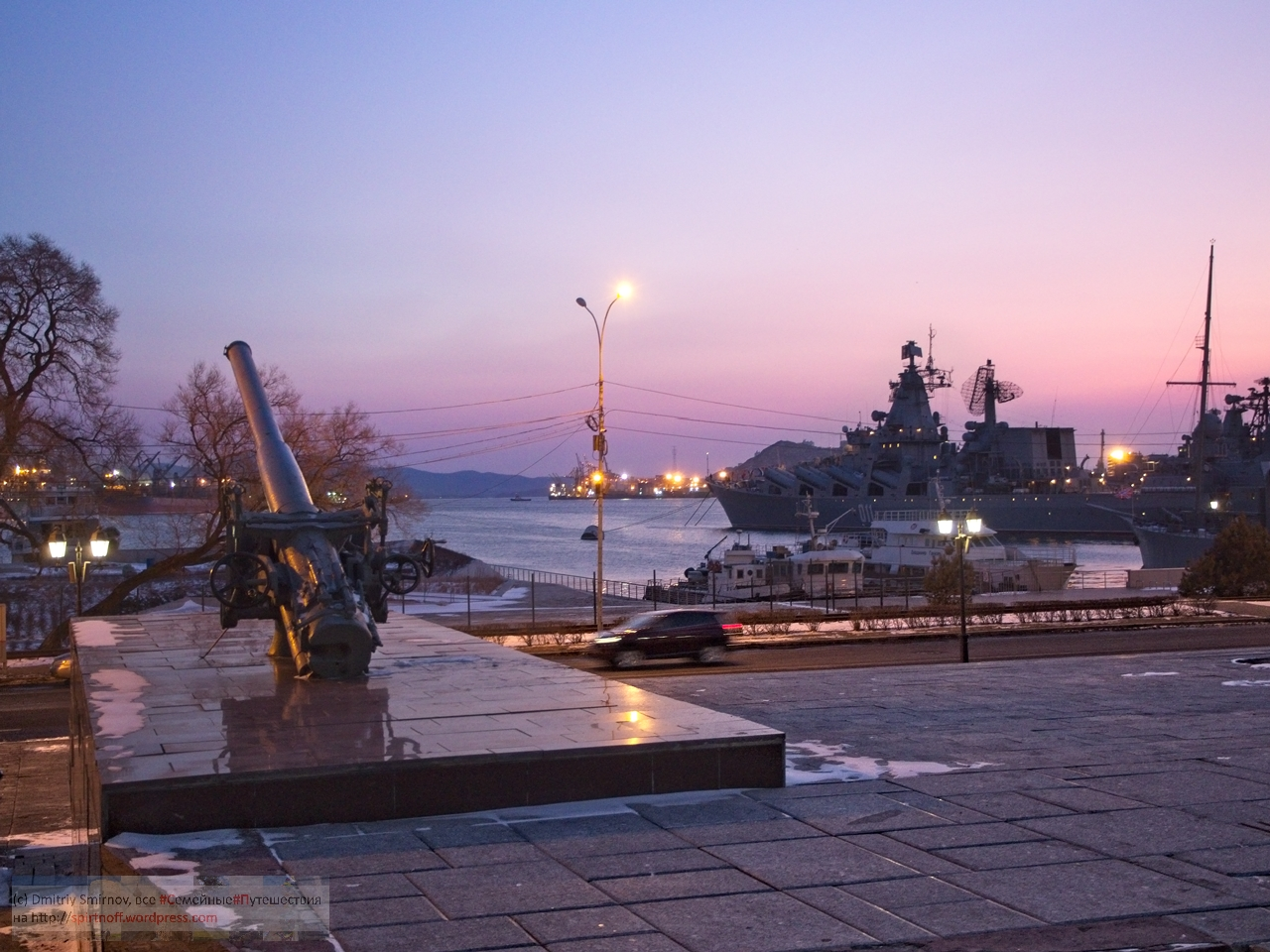 """SMI72204-Blog-252 Путешествия  Владивосток. """"У нас тоже можно гулять пешком!"""""""