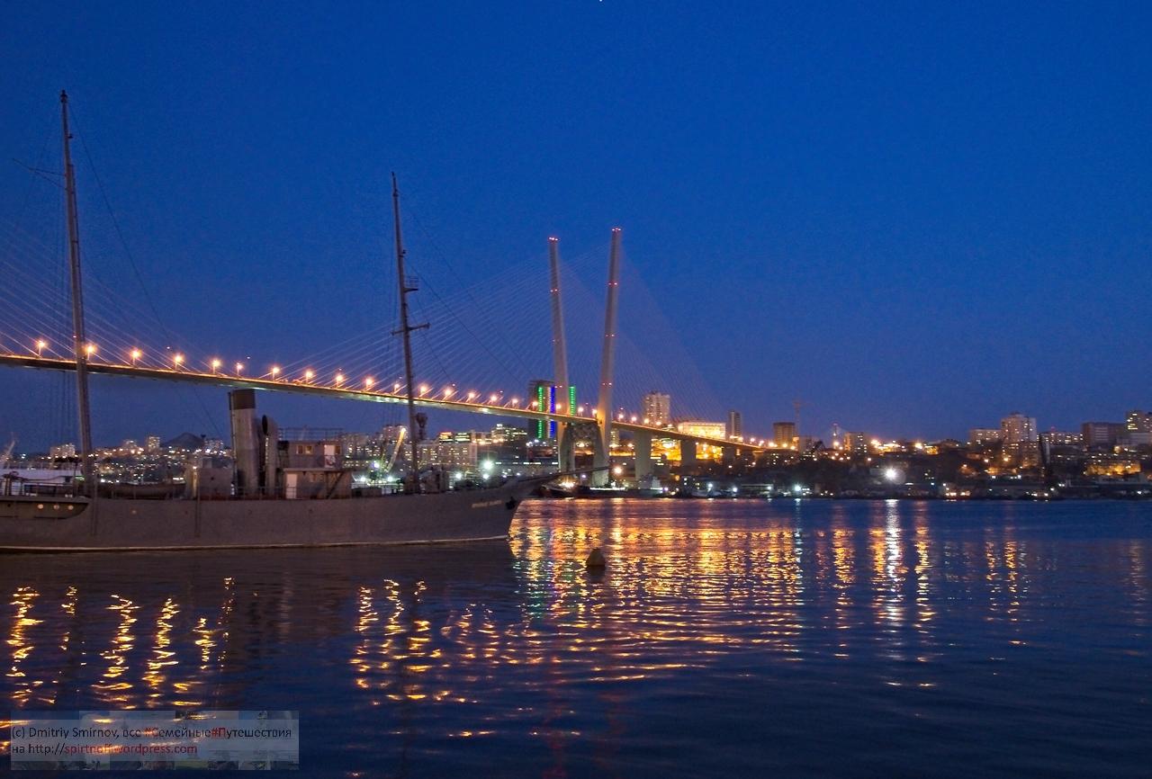 """SMI72242-Blog-203 Путешествия  Владивосток. """"У нас тоже можно гулять пешком!"""""""