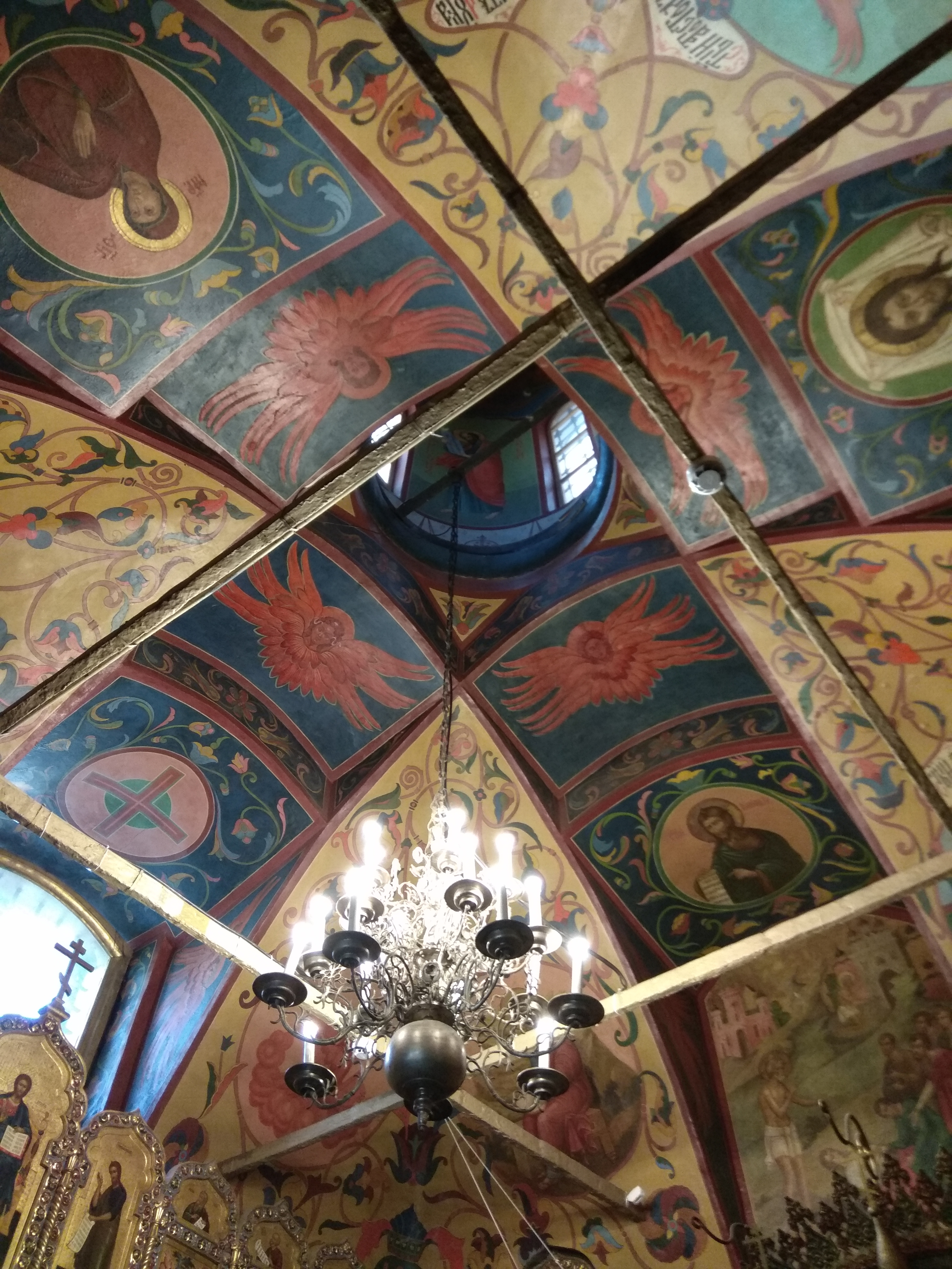 IMG_20180408_143731 Путешествия  Храм Василия Блаженного