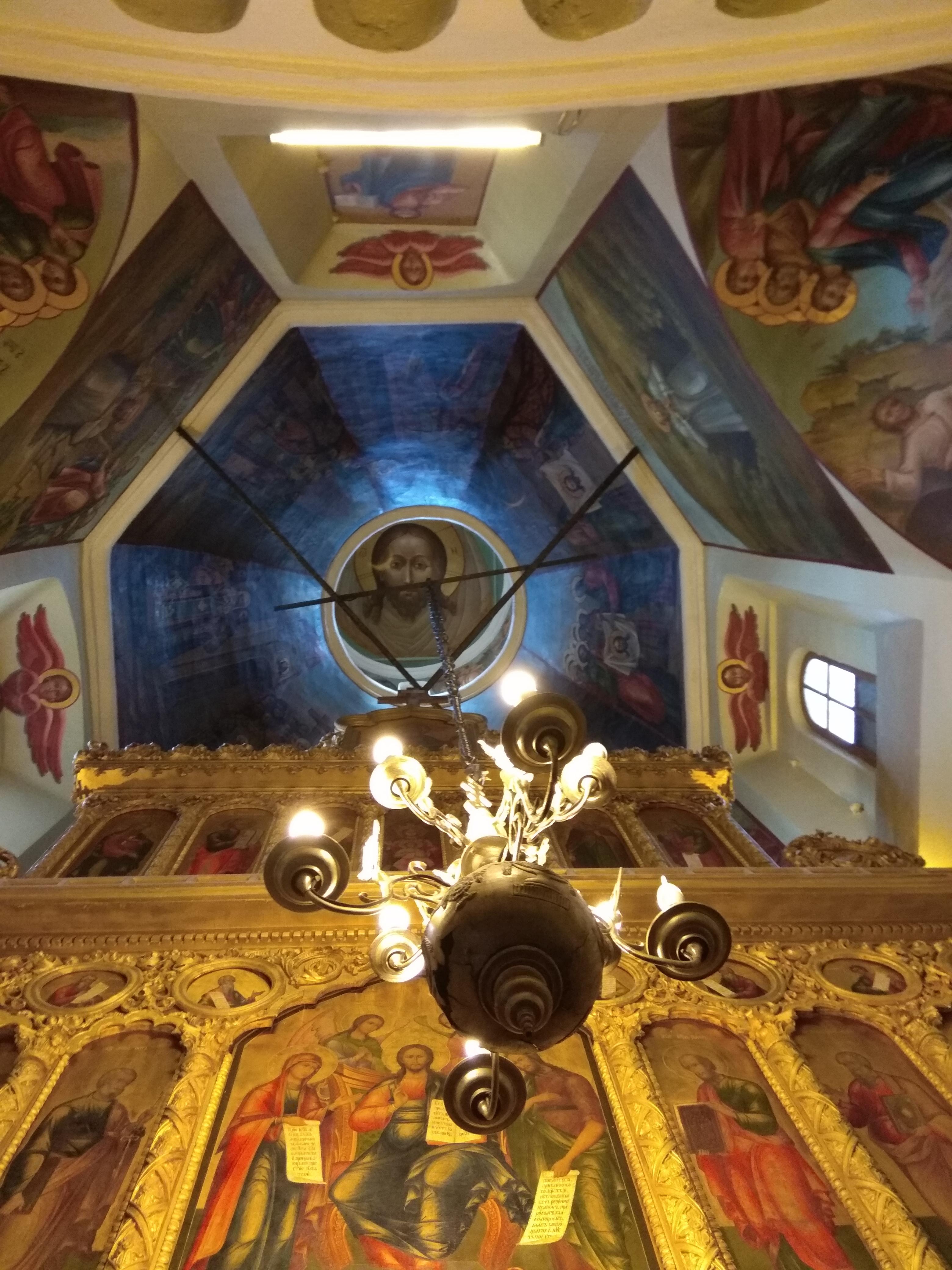 IMG_20180408_144954 Путешествия  Храм Василия Блаженного
