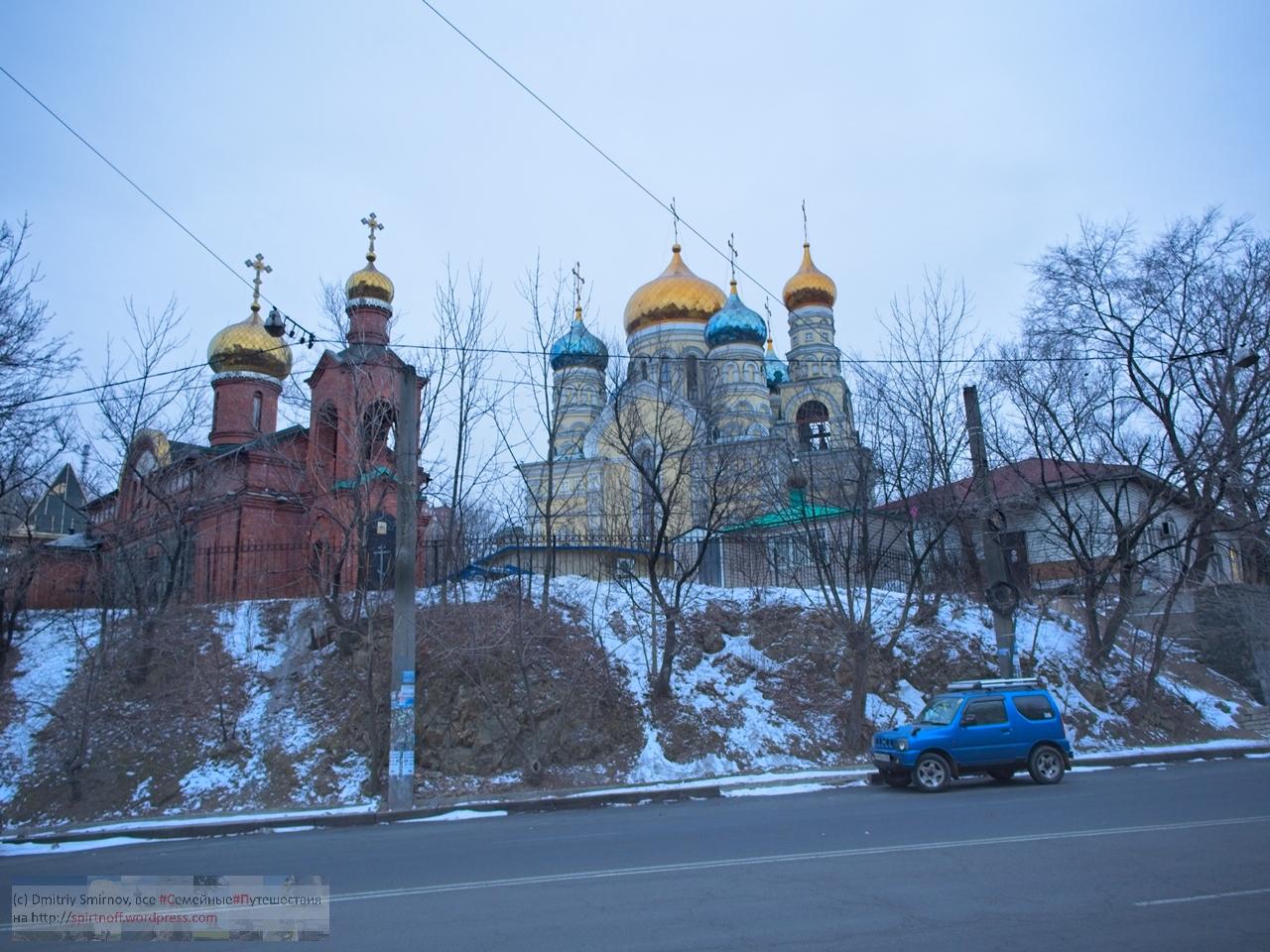SMI82462-Blog-7 Путешествия  Владивосток. Токаревский маяк