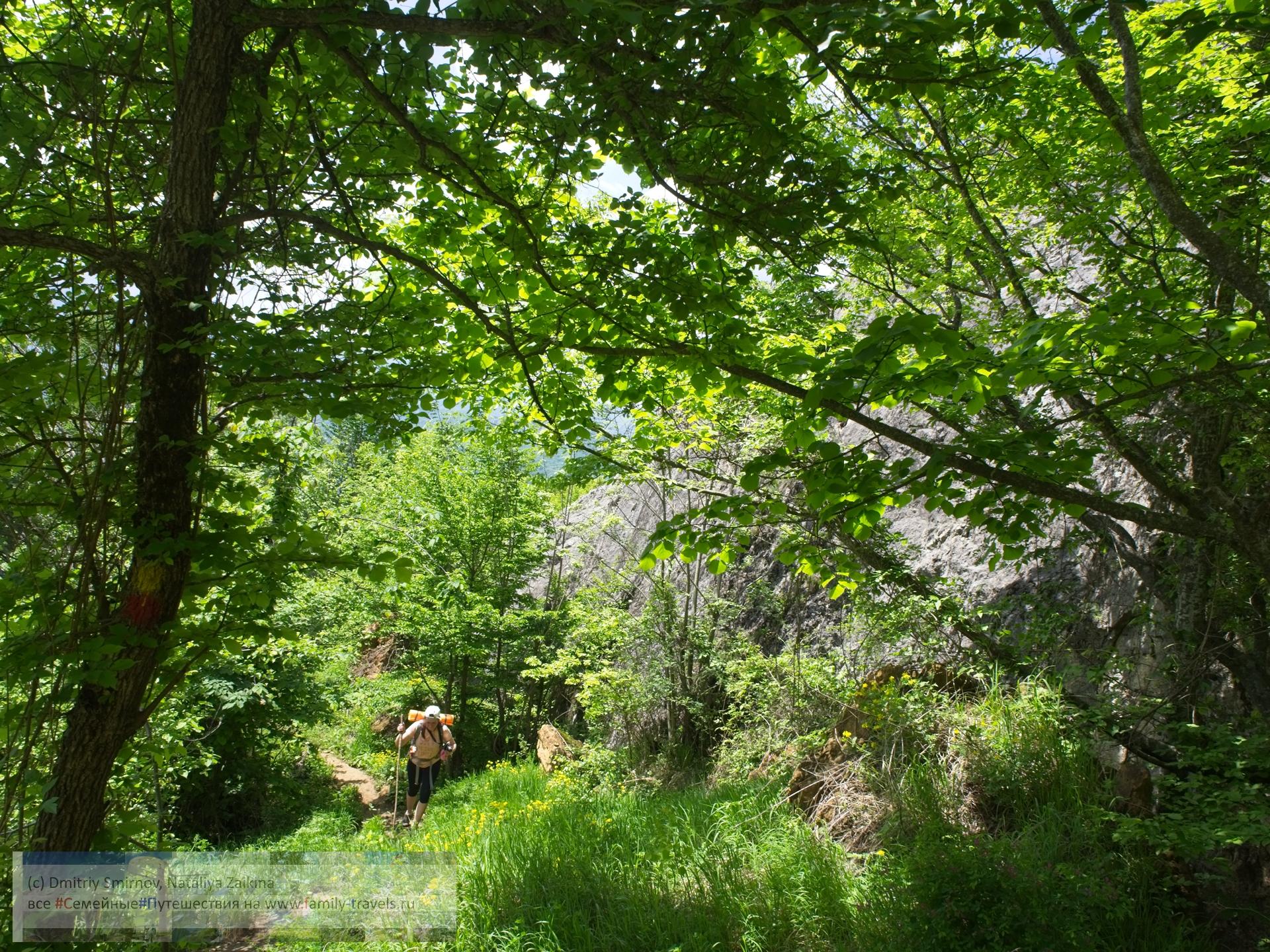 05162018-1249-Blog-0260 Путешествия  Чертов палец (Трек, часть 1)