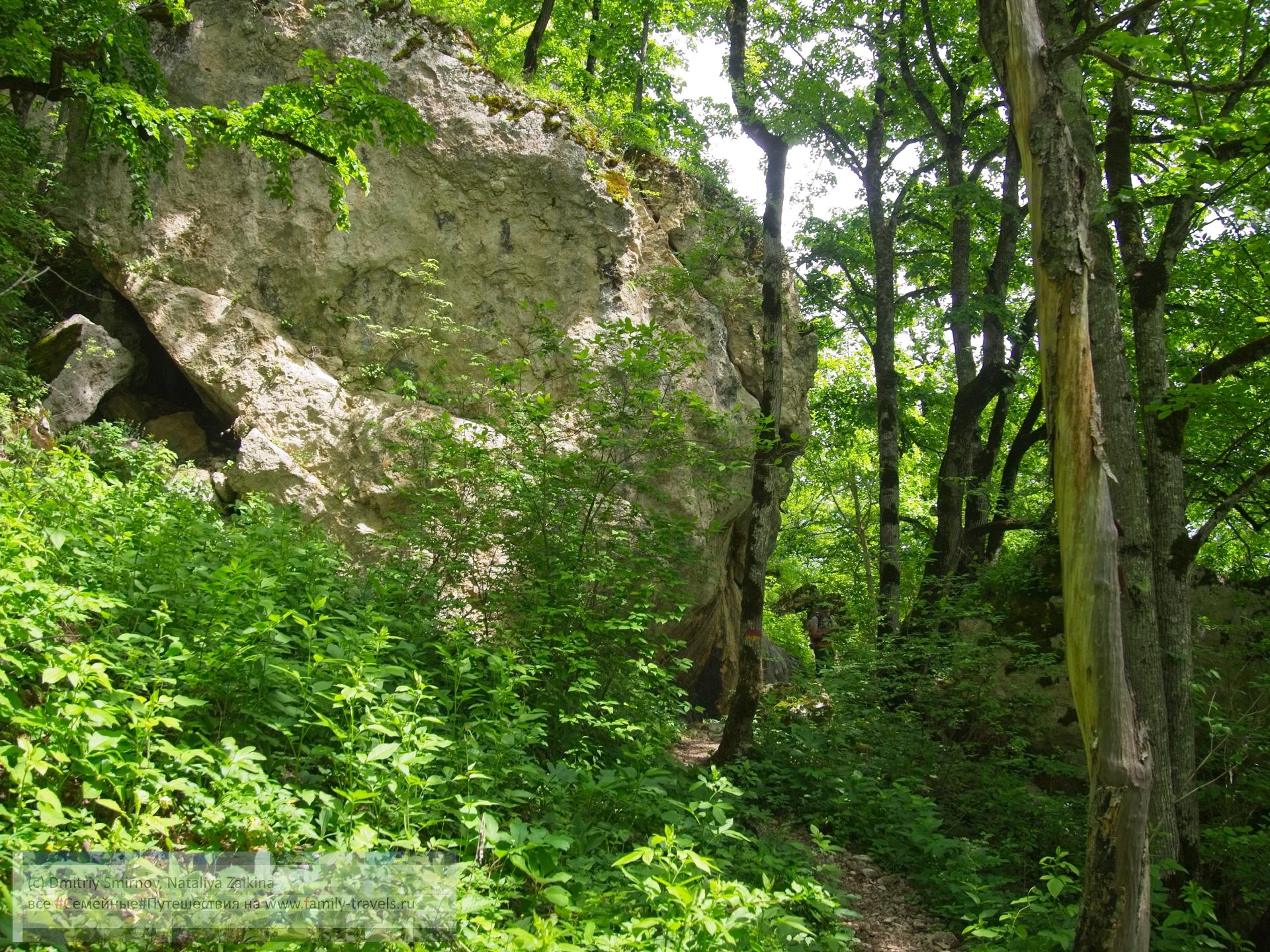 05162018-1340-Blog-0268 Путешествия  Чертов палец (Трек, часть 1)