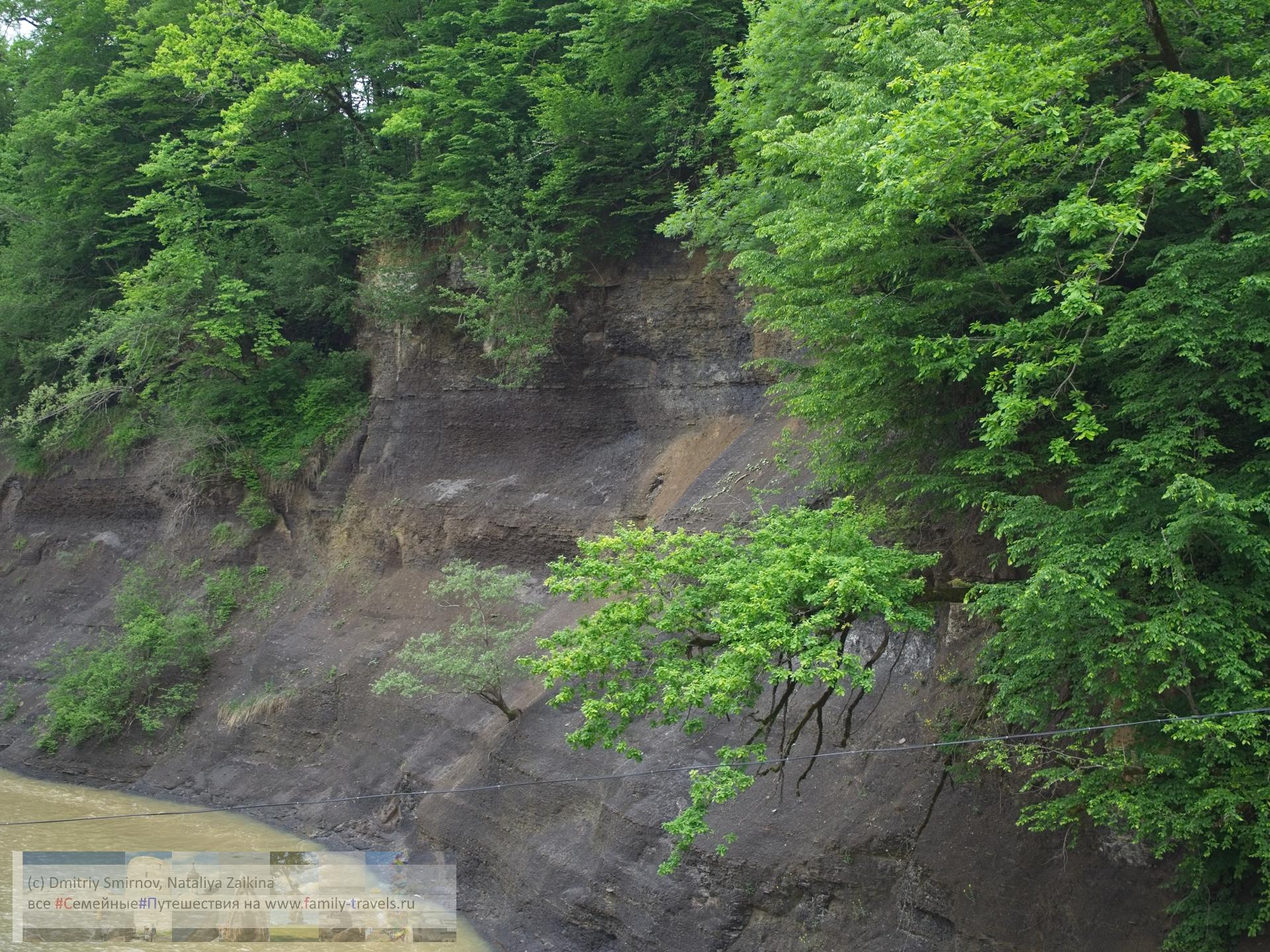 Blog-01 Путешествия  Два водопада