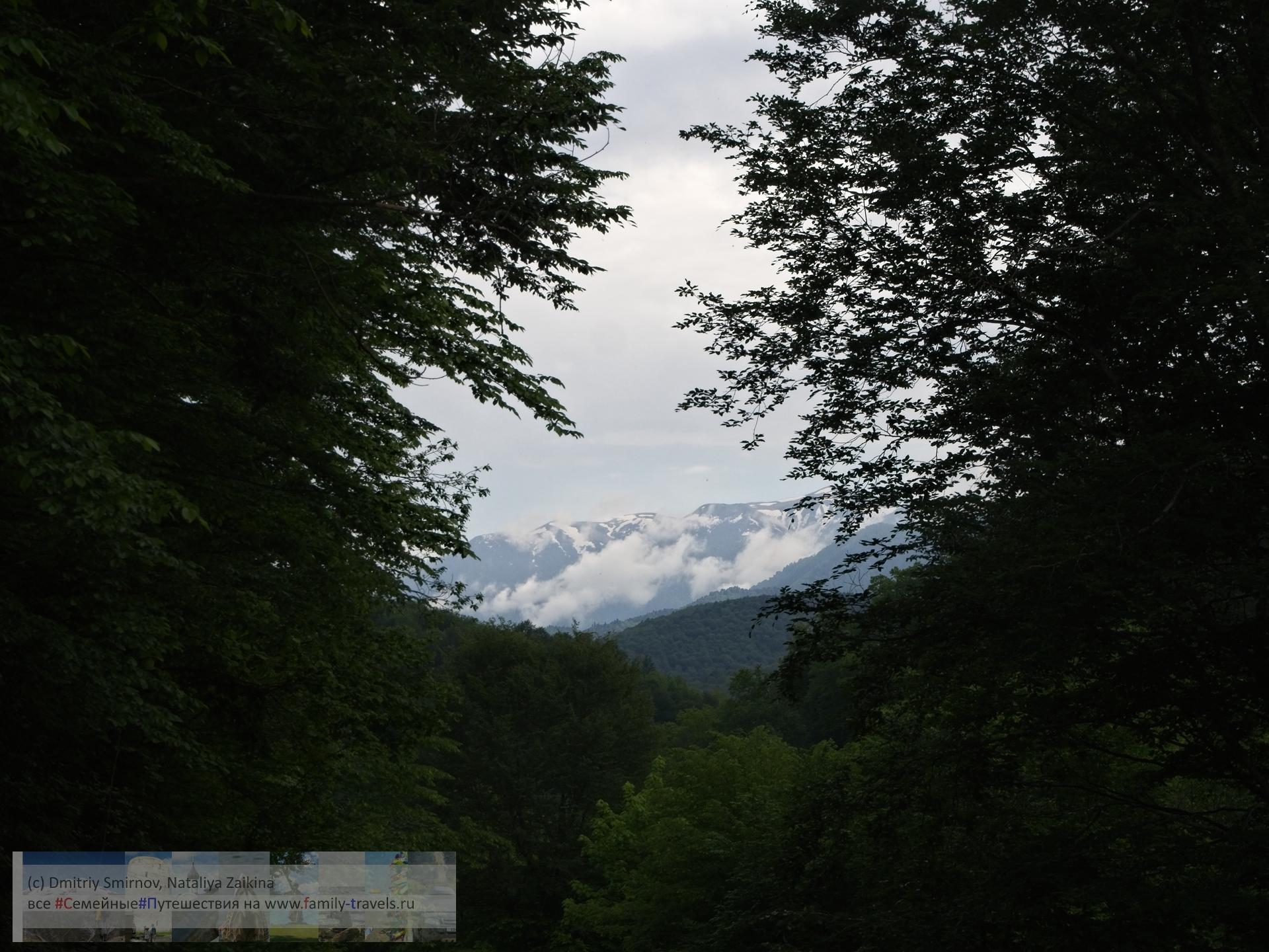 Blog-012 Путешествия  Два водопада