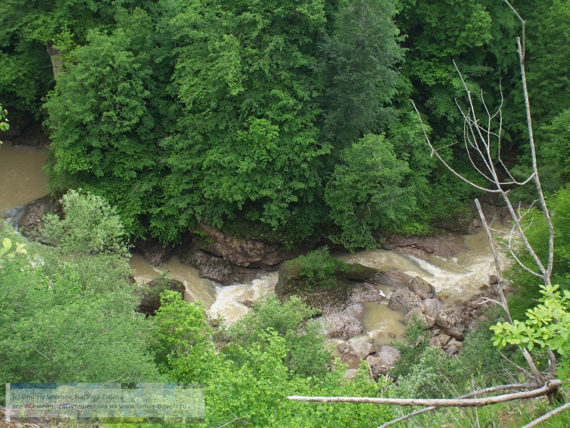 Blog-06 Путешествия  Два водопада