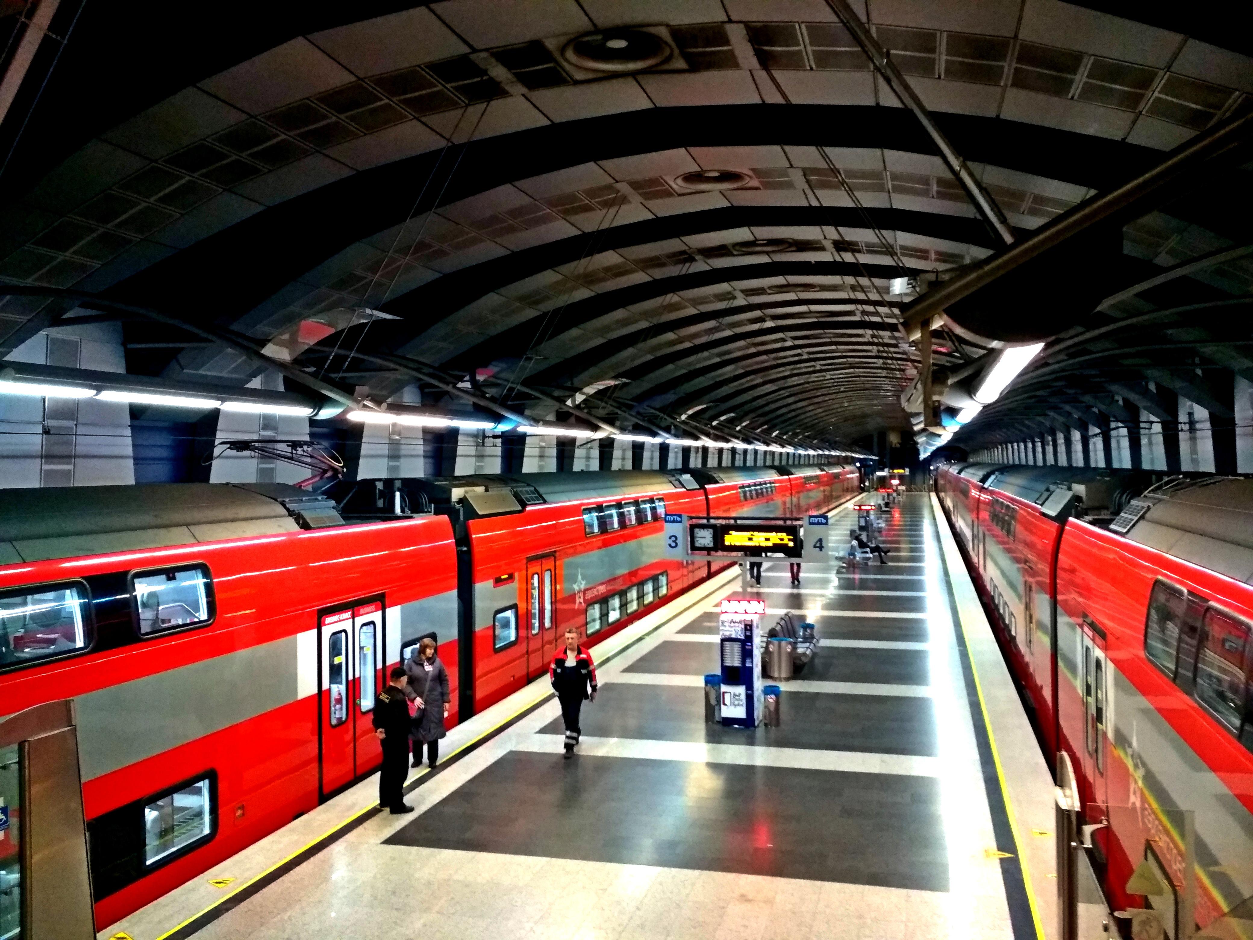 IMG_20181214_204751 Просто фото  Самые поездатые поезда