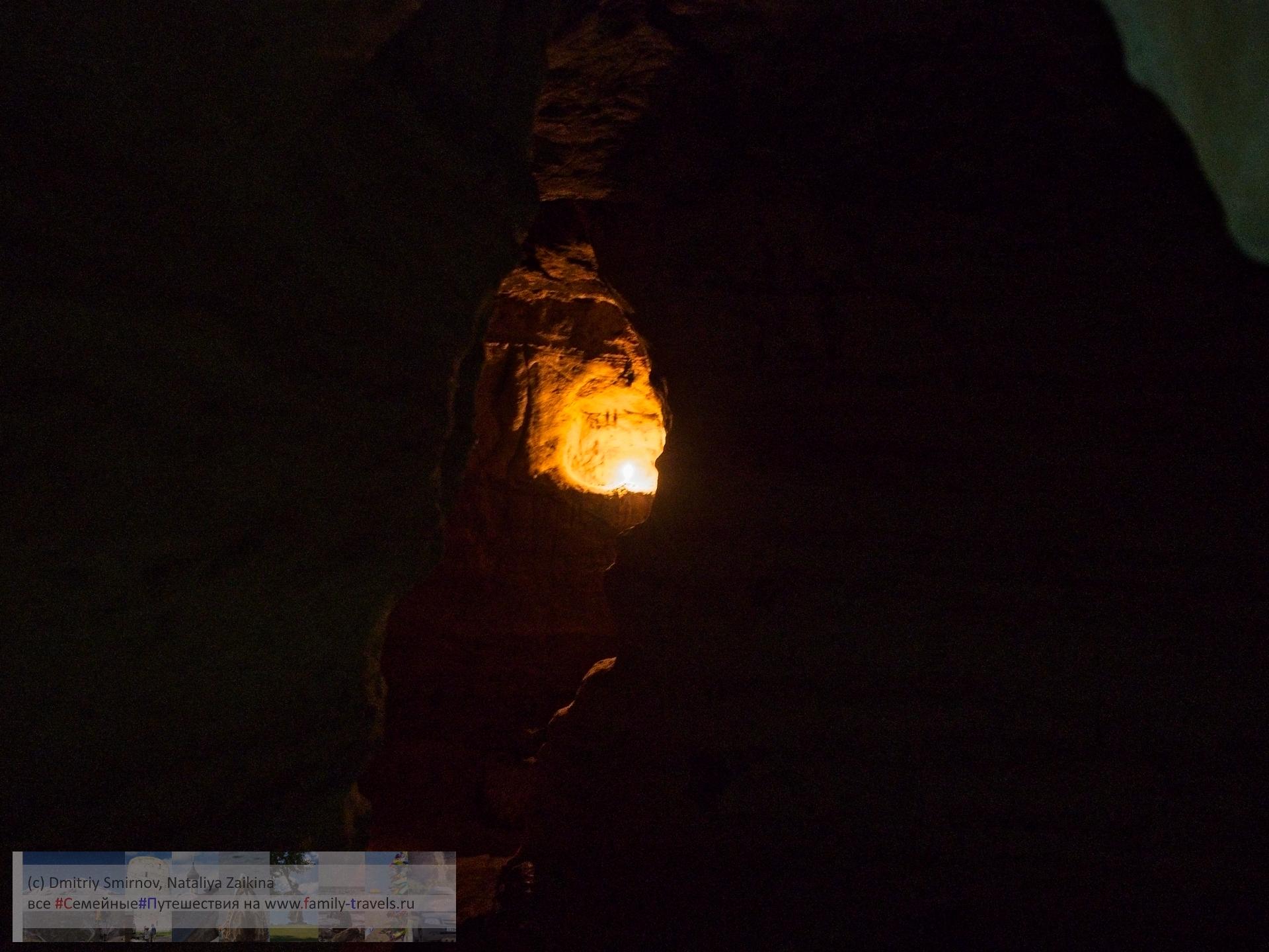 Путешествия  Михайло Афонская Пустынь (Пещерные монастыри ч.5)