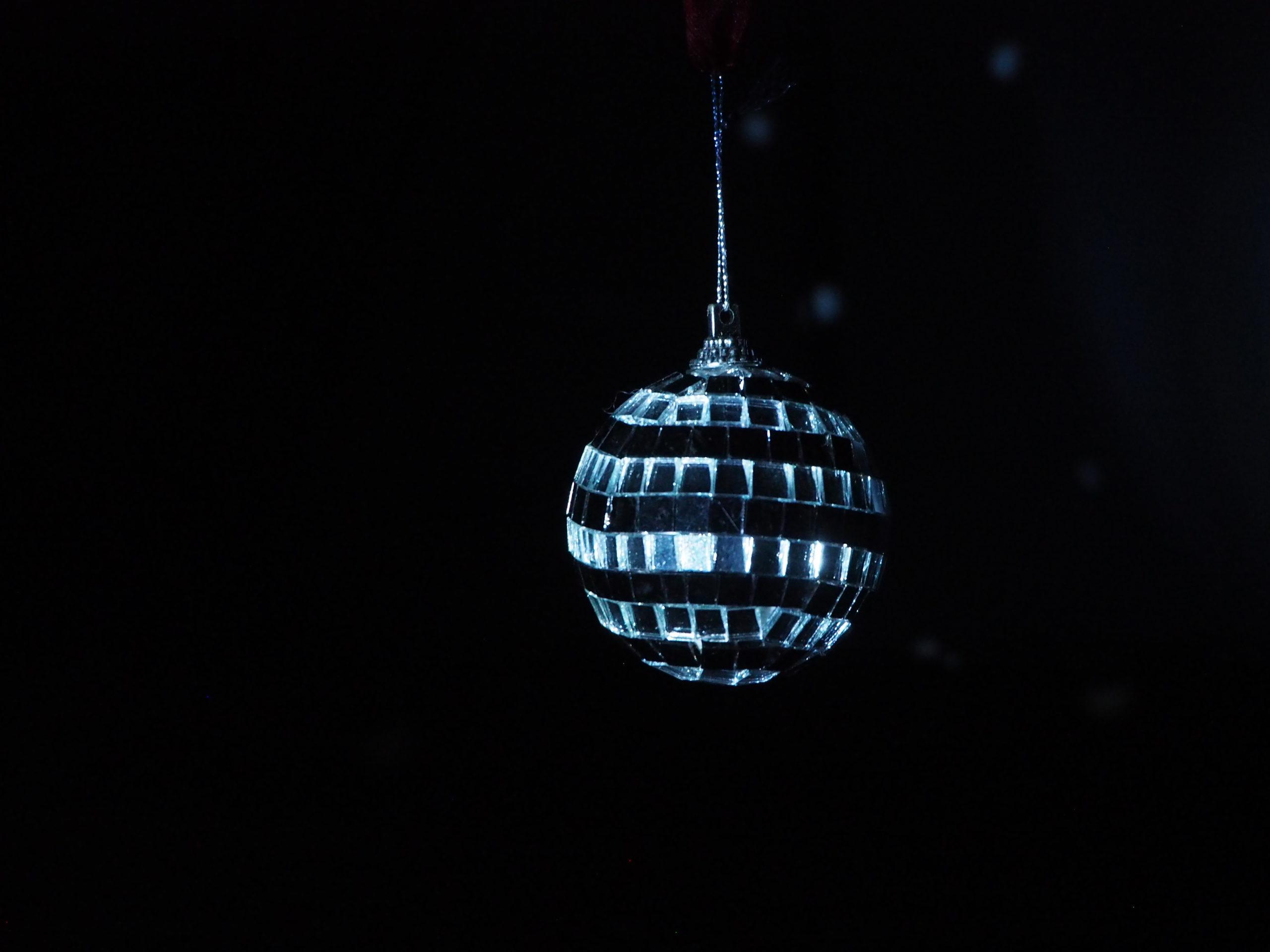Просто фото  Новогодний микрокосм